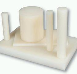 Листовые пластики и стержни из конструкционных пластмасс